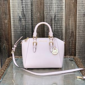 Michael Kors medium Ciara leather handbag